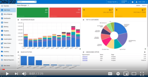How To Close Fiscal Year or Period in Acumatica VIDEO