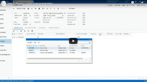 How To Process Landed Costs in Acumatica VIDEO