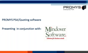 Sales Quoting Software