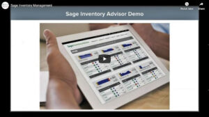 Recorded Webinar: Sage Inventory Management VIDEO