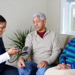 Using Home Healthcare Technology to Ensure Caregivers Are Punctual