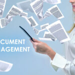 """Sage Document Management Helps You """"Go Paperless"""""""