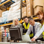 How to Improve Receiving in a Warehouse in 5 Steps